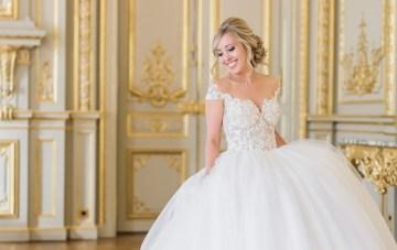 An Enchanting Fairytale Paris Elopement