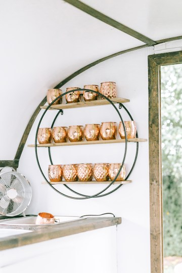 Eclectic Detail-filled Ohio Farm Wedding with a Donut Wall and Espresso Cart – Mandy Ford Photography 19