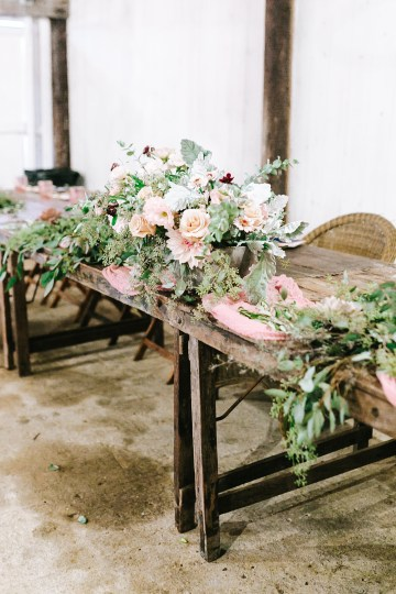 Eclectic Detail-filled Ohio Farm Wedding with a Donut Wall and Espresso Cart – Mandy Ford Photography 53