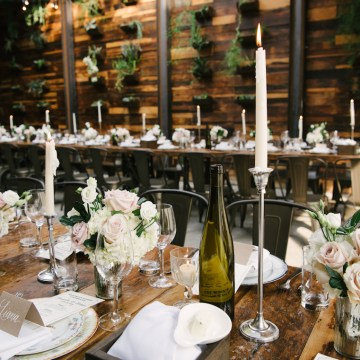 Industrial Chic Brooklyn Winery Wedding – Williamsburg Photo Studios 14