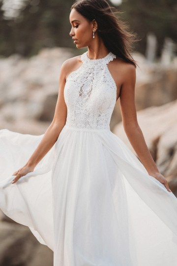 Top 10 Wedding Dress Shopping Tips From A Real Bridal Stylist – Allure Bridals 13