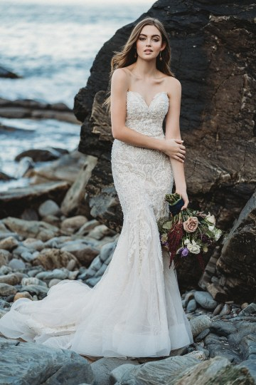 Top 10 Wedding Dress Shopping Tips From A Real Bridal Stylist – Allure Bridals 25