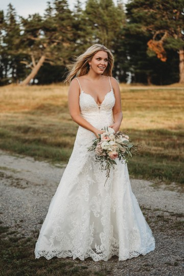Top 10 Wedding Dress Shopping Tips From A Real Bridal Stylist – Allure Bridals 34