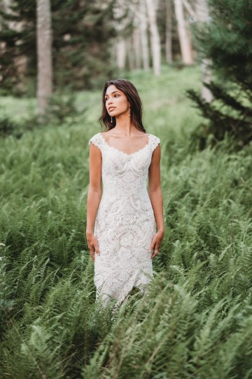 Top 10 Wedding Dress Shopping Tips From A Real Bridal Stylist – Allure Bridals 35