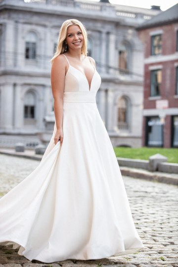Top 10 Wedding Dress Shopping Tips From A Real Bridal Stylist – Allure Bridals 41