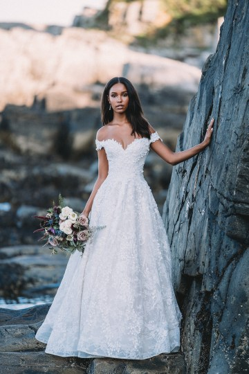 Top 10 Wedding Dress Shopping Tips From A Real Bridal Stylist – Allure Bridals 50