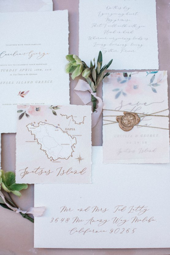 Whimsical Romantic Wedding Inspiration With Grace Kelly Vibes – Fiorello Photography 23