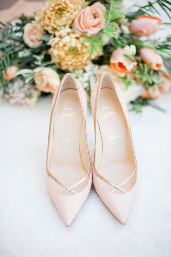 Whimsical Romantic Wedding Inspiration With Grace Kelly Vibes – Fiorello Photography 29