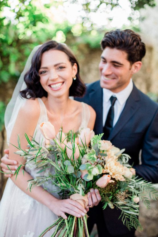 Whimsical Romantic Wedding Inspiration With Grace Kelly Vibes – Fiorello Photography 47