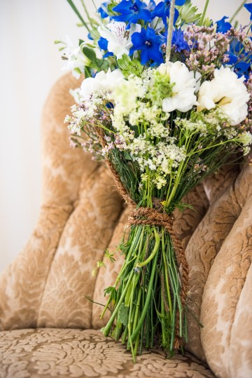 Wildflower Wedding With A Colorful Floral Wedding Dress – Jessica Grace Photography 22