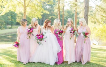 Affordable Azazie Bridal & Bridesmaid Dresses (You Can Order Online!)