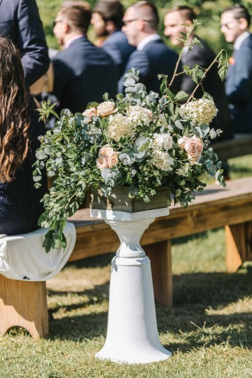 Cheery Marthas Vineyard Summer Wedding – Lena Mirisola Weddings 23