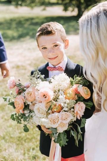 Cheery Marthas Vineyard Summer Wedding – Lena Mirisola Weddings 26