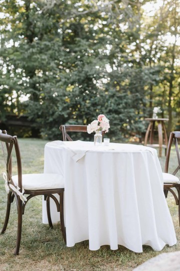 Cheery Marthas Vineyard Summer Wedding – Lena Mirisola Weddings 37