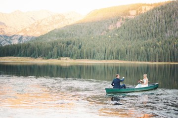 Colorful Colorado Wedding with Stunning Mountain Views – Callie Hobbs – Banks and Leaf 6