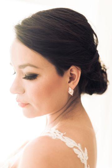 Dramatic Breathtaking Positano Destination Wedding – Lace and Luce Photography 11