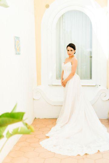 Dramatic Breathtaking Positano Destination Wedding – Lace and Luce Photography 12