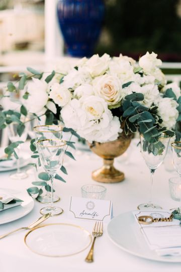 Dramatic Breathtaking Positano Destination Wedding – Lace and Luce Photography 33