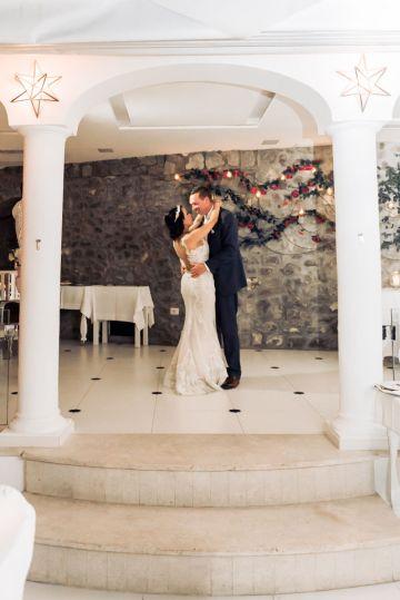 Dramatic Breathtaking Positano Destination Wedding – Lace and Luce Photography 37