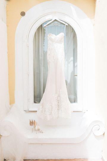 Dramatic Breathtaking Positano Destination Wedding – Lace and Luce Photography 9