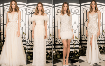 Destination Brides Will Love Jenny Packham's New Wedding Dress Collection