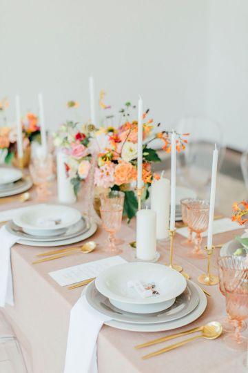 Pretty Butterfly Inspired Wedding Ideas – Anja Schneemann Photography 10