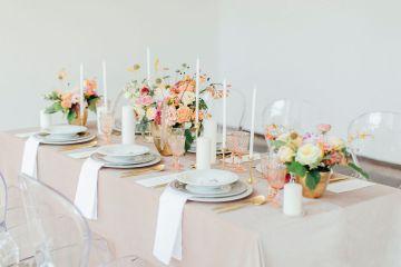 Pretty Butterfly Inspired Wedding Ideas – Anja Schneemann Photography 2
