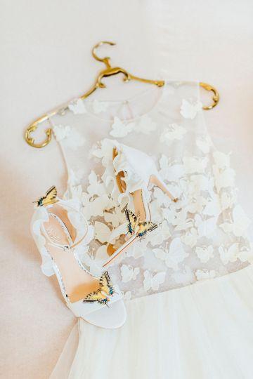 Pretty Butterfly Inspired Wedding Ideas – Anja Schneemann Photography 34