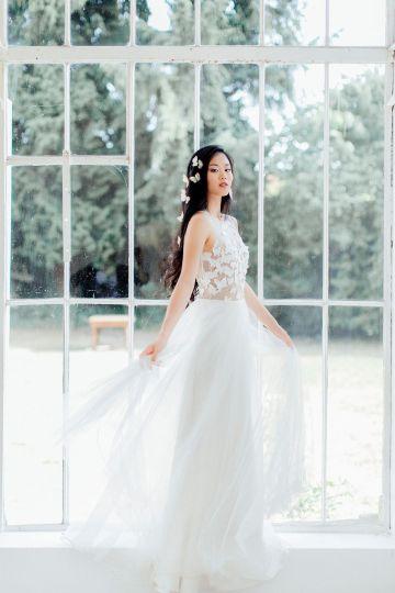 Pretty Butterfly Inspired Wedding Ideas – Anja Schneemann Photography 55