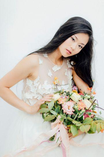 Pretty Butterfly Inspired Wedding Ideas – Anja Schneemann Photography 66
