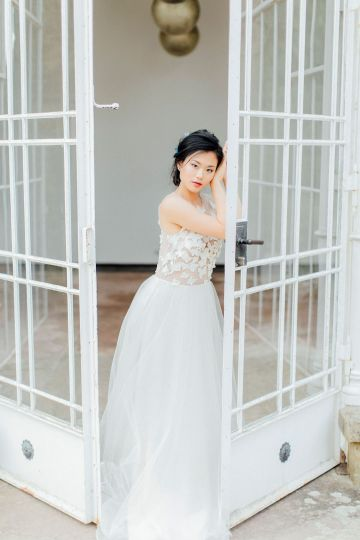 Pretty Butterfly Inspired Wedding Ideas – Anja Schneemann Photography 70