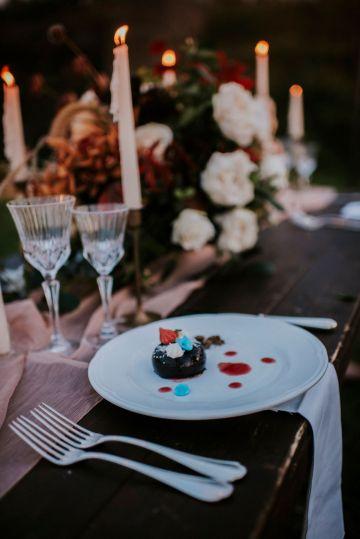 Romantic Vintage Italian Winery Wedding Inspiration – Giulia Santarelli 41