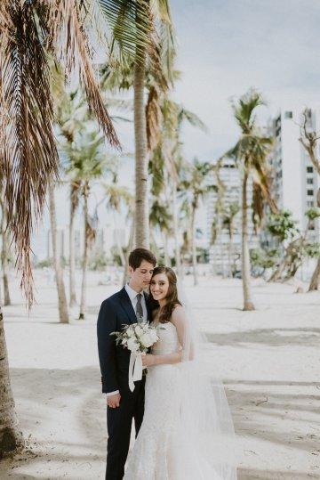 Romantic and Historic San Juan Puerto Rico Wedding – Violet Short Photography 10