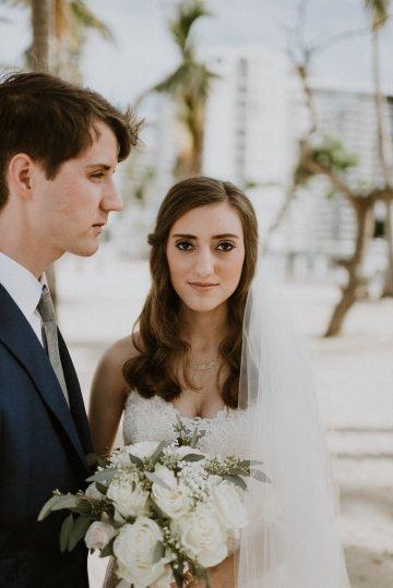 Romantic and Historic San Juan Puerto Rico Wedding – Violet Short Photography 11