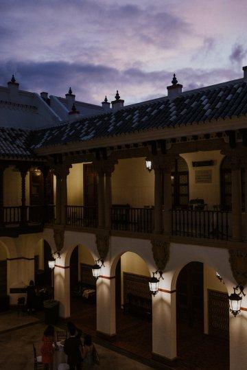 Romantic and Historic San Juan Puerto Rico Wedding – Violet Short Photography 30
