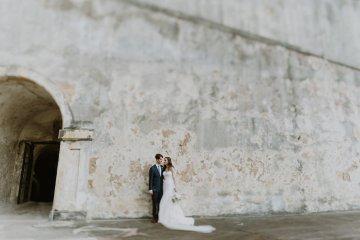 Romantic and Historic San Juan Puerto Rico Wedding – Violet Short Photography 32