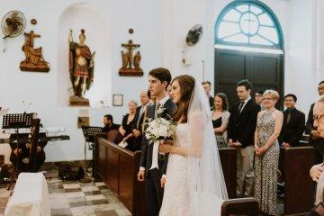 Romantic and Historic San Juan Puerto Rico Wedding – Violet Short Photography 33
