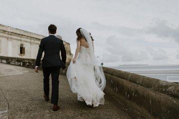 Romantic and Historic San Juan Puerto Rico Wedding – Violet Short Photography 36