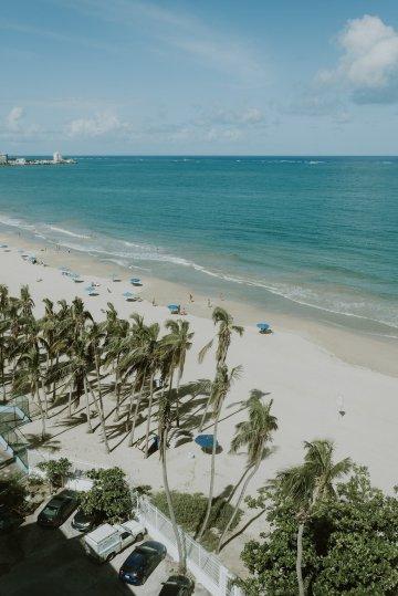 Romantic and Historic San Juan Puerto Rico Wedding – Violet Short Photography 9