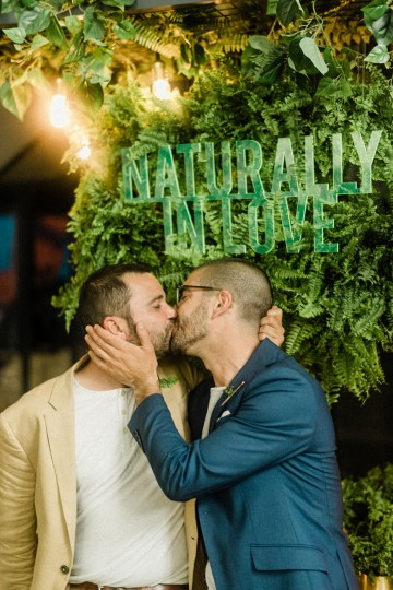 Organic Technicolor Lisbon Gay Elopement Inspiration – Happy Together Films – Adriana Morais Fotografia 30