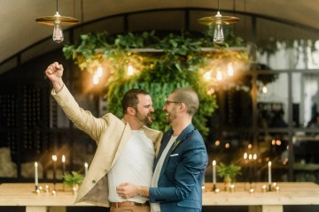 Organic Technicolor Lisbon Gay Elopement Inspiration – Happy Together Films – Adriana Morais Fotografia 4