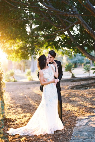 Persimmon and Pomegranate – Warm Rustic Wedding Ideas – Aiza Photography 21