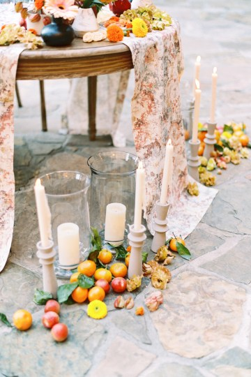 Persimmon and Pomegranate – Warm Rustic Wedding Ideas – Aiza Photography 27