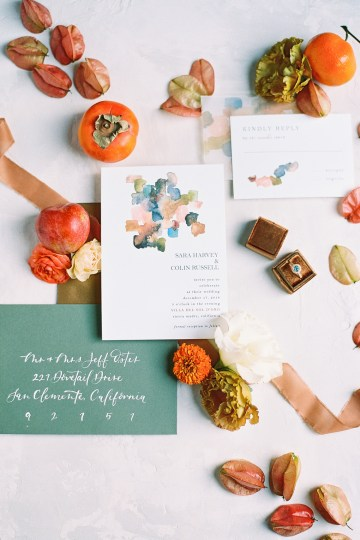 Persimmon and Pomegranate – Warm Rustic Wedding Ideas – Aiza Photography 33