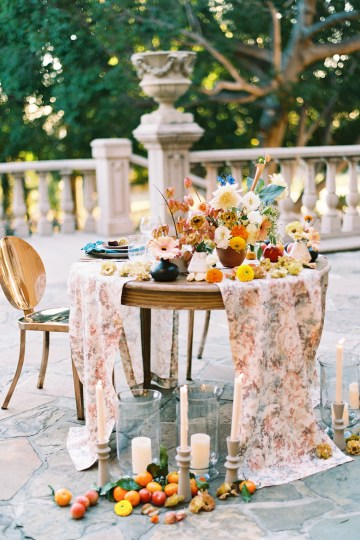 Persimmon and Pomegranate – Warm Rustic Wedding Ideas – Aiza Photography 35