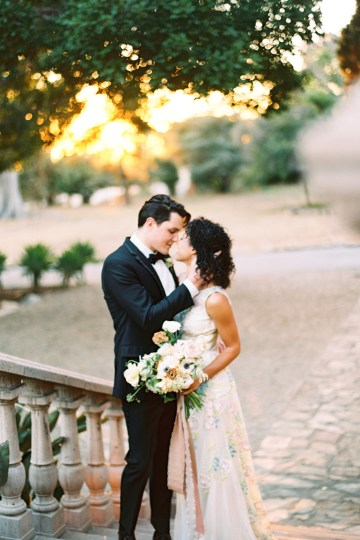 Persimmon and Pomegranate – Warm Rustic Wedding Ideas – Aiza Photography 57