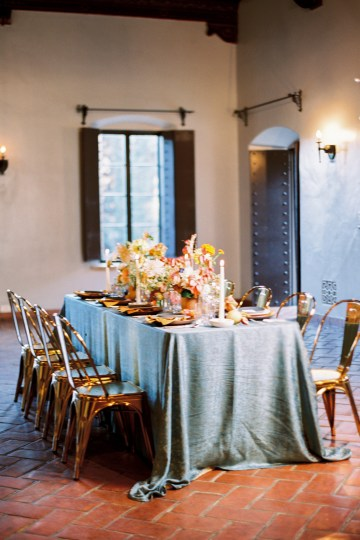 Persimmon and Pomegranate – Warm Rustic Wedding Ideas – Aiza Photography 6