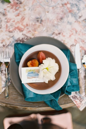 Persimmon and Pomegranate – Warm Rustic Wedding Ideas – Aiza Photography 8