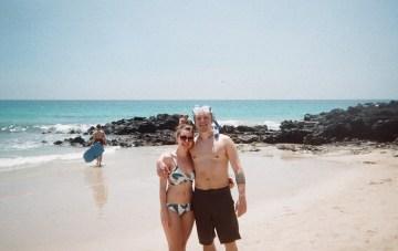 Christina's Real Bride Diary: The Hawaiian Proposal