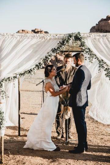 Adventurous Namibia Desert Safari Wedding – Nifty Studio Photography 14